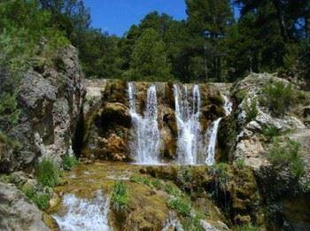 Alquiler vacaciones en Quesada, Jaén