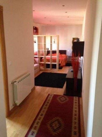 Alquier de Apartamento en Santander, Cantabria para un máximo de 1 persona con  1 dormitorio