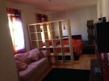 Alquier de Apartamento en Santander, Cantabria para un máximo de 2 personas con  1 dormitorio