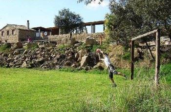 Alquiler vacacional en Vallferosa, Lérida