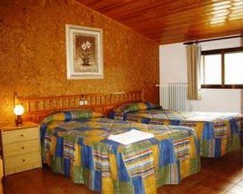 Alquiler vacaciones en Vallferosa, Lérida
