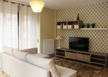 Alquier de Apartamento en Nájera, La Rioja para un máximo de 8 personas con 3 dormitorios