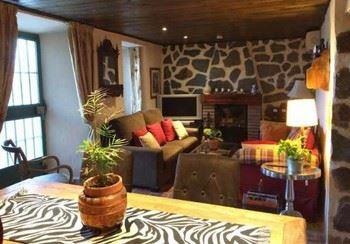 Alquier de Casa rural en Pegalajar, Jaén para un máximo de 6 personas con 3 dormitorios
