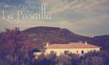 Alquiler vacaciones en Alcalá la Real, Jaén
