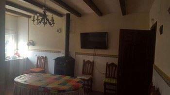 Alquier de Apartamento en El Bosque, Cádiz para un máximo de 4 personas con 2 dormitorios
