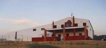 Alquier de Casa rural en El Bosque, Cádiz para un máximo de 14 personas con 6 dormitorios