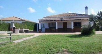 Alquier de Casa rural en Algar, Cádiz para un máximo de 6 personas con 2 dormitorios