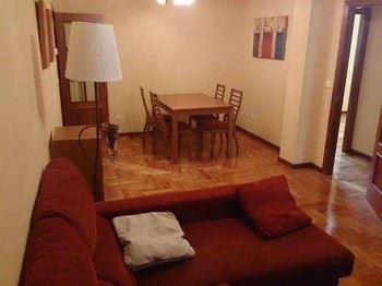 Alquier de Apartamento en Cangas, Pontevedra para un máximo de 6 personas con 2 dormitorios