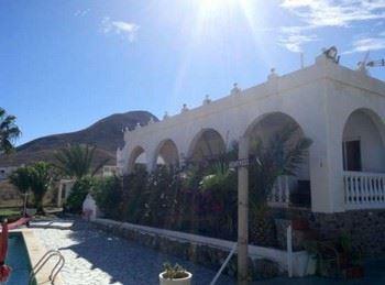 Alquier de Apartamento en Almería, Almería para un máximo de 5 personas con  1 dormitorio