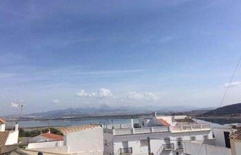 Alquier de Piso en Bornos, Cádiz para un máximo de 4 personas con 2 dormitorios