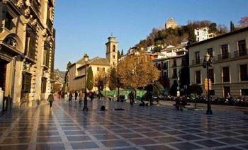Alquiler vacacional en Granada, Granada