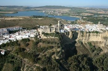 Alquiler vacaciones en Arcos de la Frontera, Cádiz