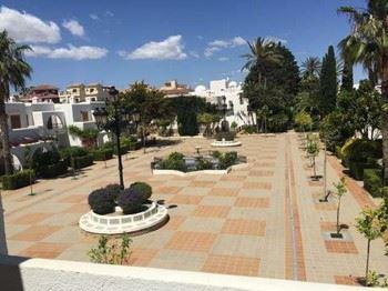 Alquier de Apartamento en Almería, Almería para un máximo de 4 personas con 2 dormitorios