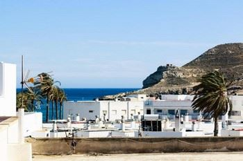 Alquiler vacaciones en Las Negras, Almería