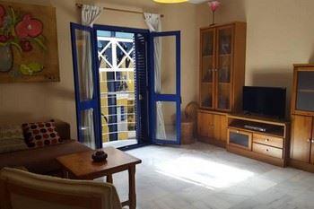 Alquier de Apartamento en Jerez de la Frontera, Cádiz para un máximo de 3 personas con  1 dormitorio