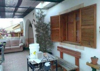 Alquier de Casa en La Azohia, Murcia para un máximo de 1 persona con  1 dormitorio