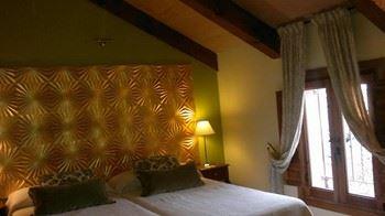Alquier de Casa en Madarcos, Madrid para un máximo de 6 personas con 2 dormitorios