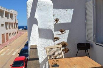 Alquiler vacaciones en La Isleta del Moro, Almería