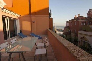 Alquier de Apartamento en , Cádiz para un máximo de 4 personas con  1 dormitorio