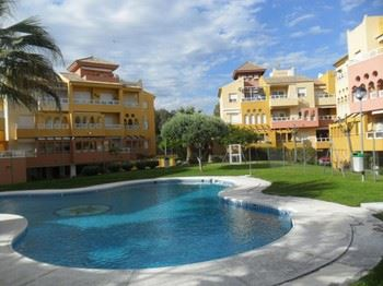 Alquier de Apartamento en El Puerto de Santa María, Cádiz para un máximo de 6 personas con 2 dormitorios