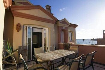 Alquier de Apartamento en El Puerto de Santa María, Cádiz para un máximo de 12 personas con 3 dormitorios