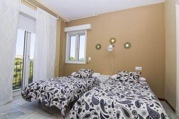 Alquier de Apartamento en El Puerto de Santa María, Cádiz para un máximo de 11 personas con 4 dormitorios