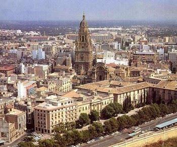 Alquiler vacacional en Murcia, Murcia