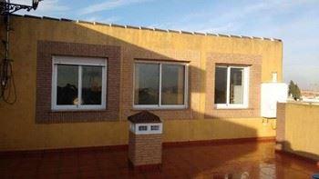Casas vacacionales Balsicas, Murcia
