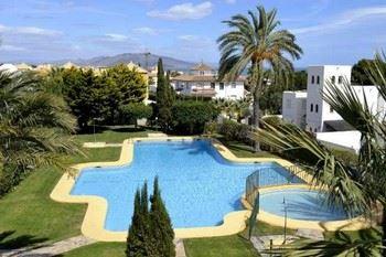 Apartamentos en alquiler Las Marinas, Almería
