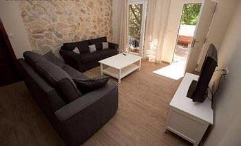Alquiler de apartamentos Ruidera, Ciudad Real