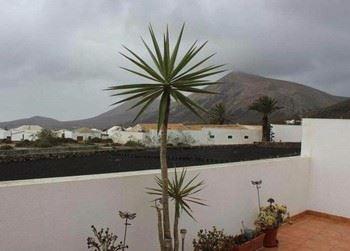 Alquiler vacacional en Montaña Blanca, Las Palmas