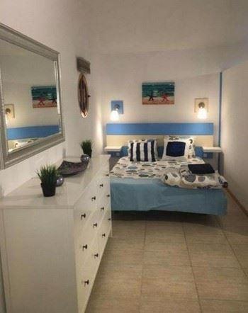 Alquiler vacaciones en Punta Mujeres, Las Palmas