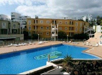 Alquier de Apartamento en Costa Adeje, Santa Cruz de Tenerife para un máximo de 3 personas con  1 dormitorio