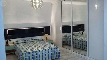 Alquier de Apartamento en San Isidro, Santa Cruz de Tenerife para un máximo de 4 personas con 2 dormitorios