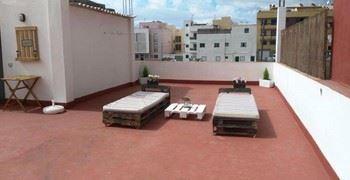 Alquier de Apartamento en Santa Cruz de Tenerife, Santa Cruz de Tenerife para un máximo de 4 personas con  1 dormitorio