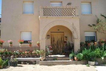 Alquier de Casa rural en Novales, Huesca para un máximo de 7 personas con 4 dormitorios