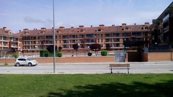 Alquiler vacacional en Jaca, Huesca