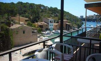 Alquiler vacaciones en Cala Figuera, Islas Baleares