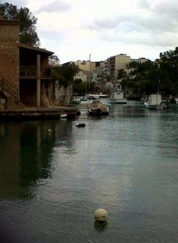 Alquiler vacacional en Cala Figuera, Islas Baleares