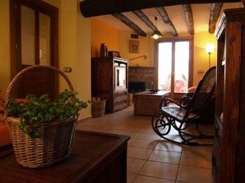 Alquiler vacacional en Milagro, Navarra