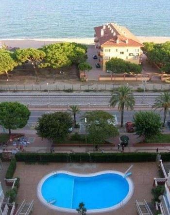 Alquiler vacacional en Malgrat de Mar, Barcelona
