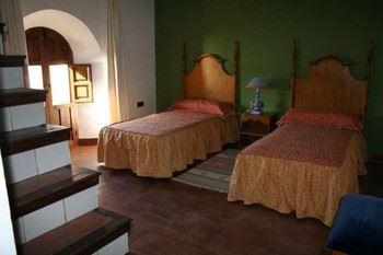 Alquier de Villa en Baza, Granada para un máximo de 12 personas con 6 dormitorios