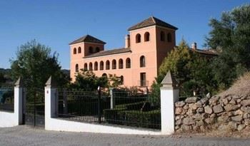 Alquiler vacaciones en Baza, Granada