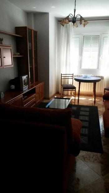 Apartamentos en alquiler Las Navas del Marqués, Ávila