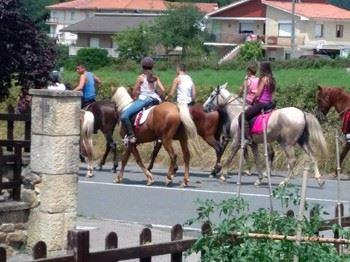Alquiler vacacional en Revilla, Cantabria