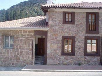 Alquier de Casa en Ereño, Vizcaya para un máximo de 7 personas con 3 dormitorios