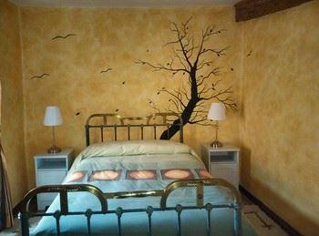 Alquier de Casa rural en Tubilla del Lago, Burgos para un máximo de 8 personas con 4 dormitorios