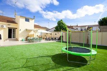 Alquiler vacaciones en Murchante, Navarra