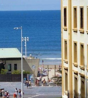 Alquier de Otros en San Sebastián, Guipúzcoa para un máximo de 2 personas con  1 dormitorio