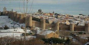 Alquiler vacacional en Ávila, Ávila
